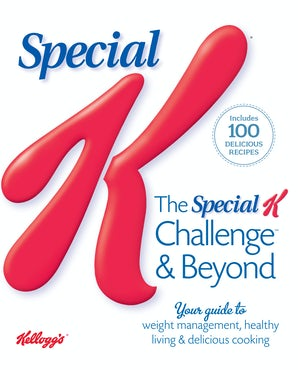 SPECIAL K CHALLENGE AND BEYOND Paperback  by BROOKING, KATHERINE