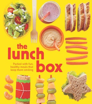 The Lunch Box Hardcover  by Kate McMillian