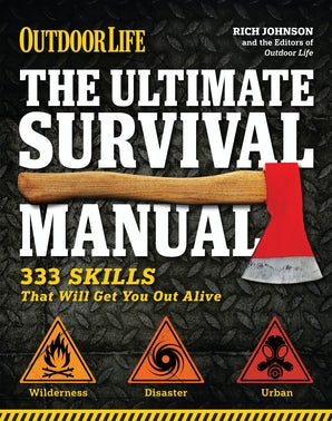 ULTIMATE SURVIVAL MANUAL (OUTDOOR LIFE)