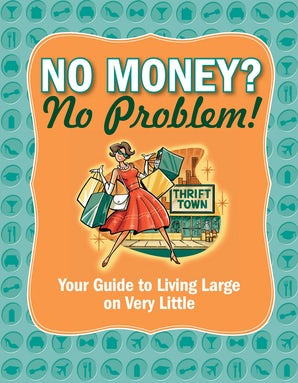 NO MONEY? NO PROBLEM! Paperback  by POCKETTS, M. T.
