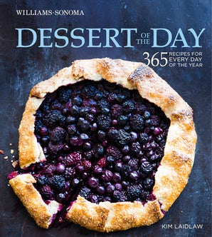 Dessert of the Day (Williams-Sonoma)