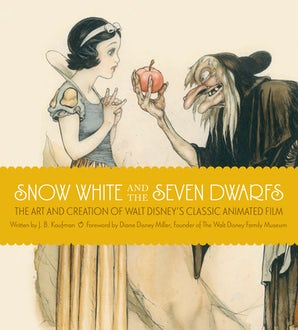 Snow White and the Seven Dwarfs Hardcover  by J.B. Kaufman
