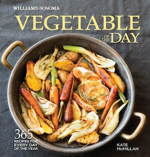 Vegetable of the Day (Williams-Sonoma)