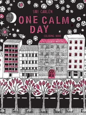 One Calm Day Paperback  by Siri Carlén
