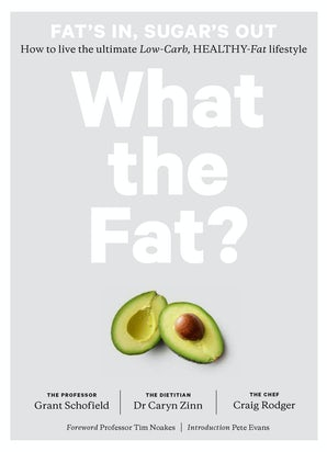 What the Fat? Hardcover  by Grant Schofield