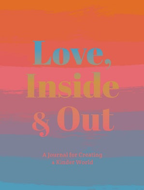 LOVE, INSIDE AND OUT Paperback  by KATZ, ANNA