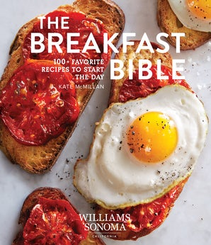 BREAKFAST BIBLE