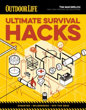 OUTDOOR SURVIVAL HACKS