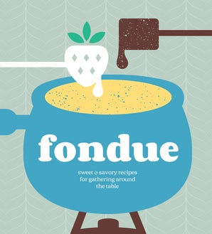 FONDUE Hardcover  by SIMMONS, BOB