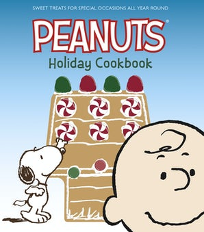 The Peanuts Holiday Cookbook