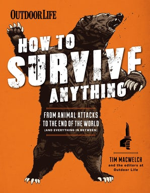 HOW TO SURVIVE ANYTHING (PAPERBACK)