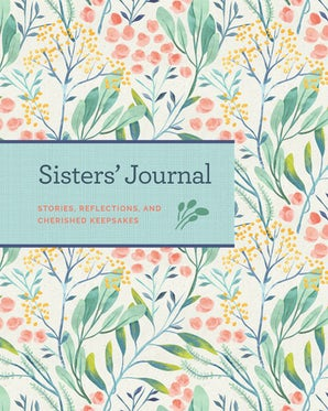 Sisters' Journal Hardcover  by Blue Streak