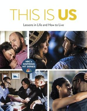 This is Us Hardcover  by Bluestreak
