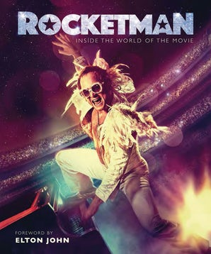 Rocketman Hardcover  by Weldon Owen