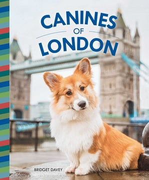 Canines of London Hardcover  by Bluestreak