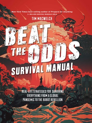Beat the Odds Survival Manual