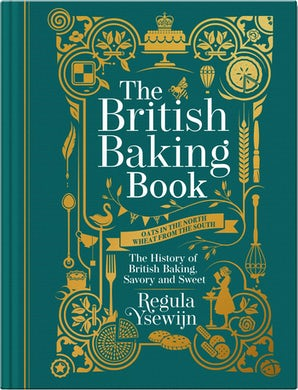 The British Baking Book