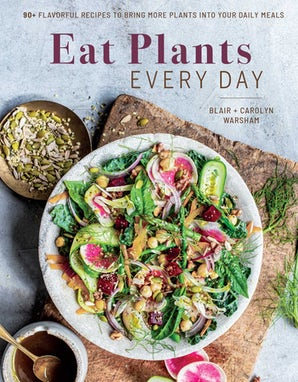 Eat Plants Every Day