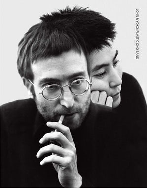 John & Yoko: The Plastic Ono Band