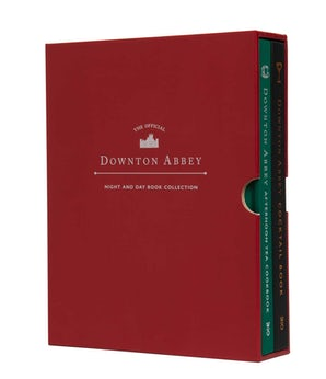 The Official Downton Abbey Night and Day Book Collection