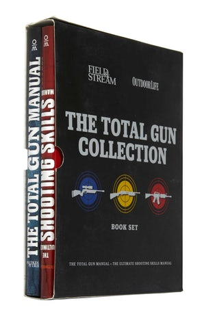 The  Total Gun Collection Book Set