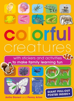 Colorful Creatures