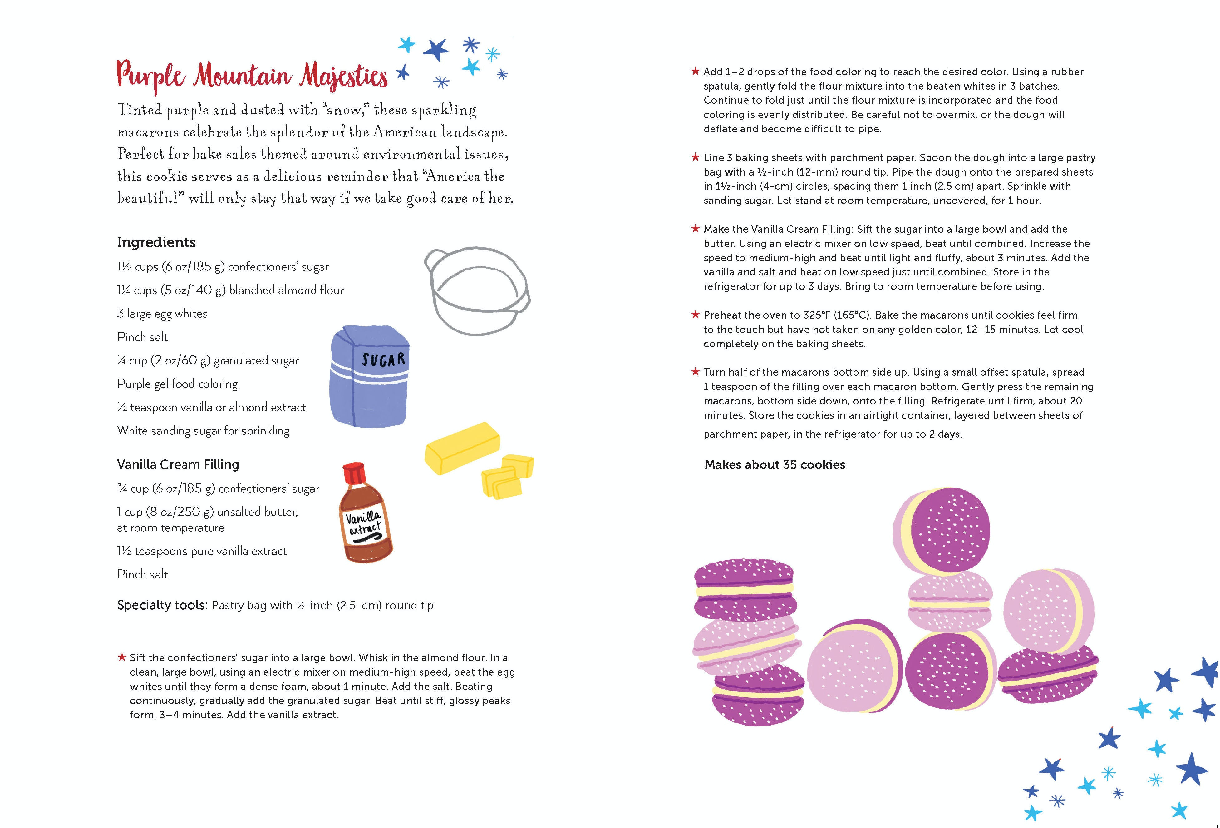 Best How To Make Light Purple Food Colouring Image Collection